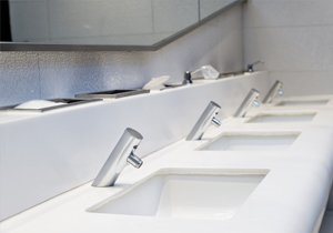 Washroom services ideal for any workplace